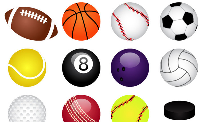 how to organize sports balls appleshine rh appleshinenyc com all sports balls clipart sports balls clipart free