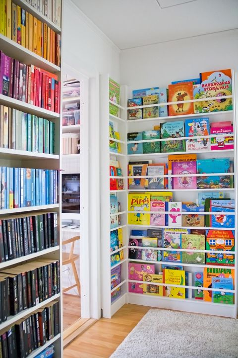 forgetting-to-declutter-childrens-books